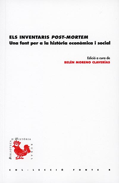 El inventaris post-mortem