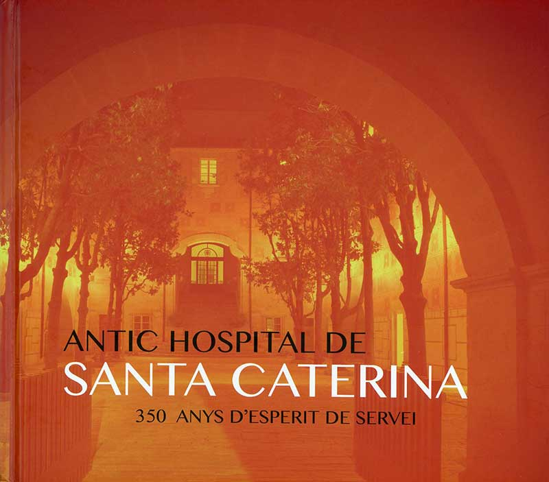 Antic hospital de Santa Caterina